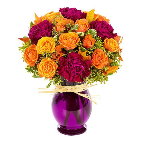Send with Love flower bouquet (BF276-11KM)
